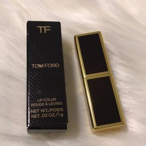 New Tom Ford 16 Scarlet rouge travel size